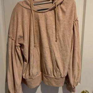 Softest girly hoodie